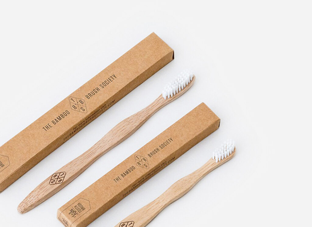 Bamboo Brush Society